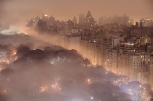 New York. Foto de: Jim Richardson