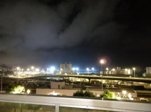Dende hai uns anos hai unhas luces brancas que aumentaron considerablemente a contaminación lumíninca